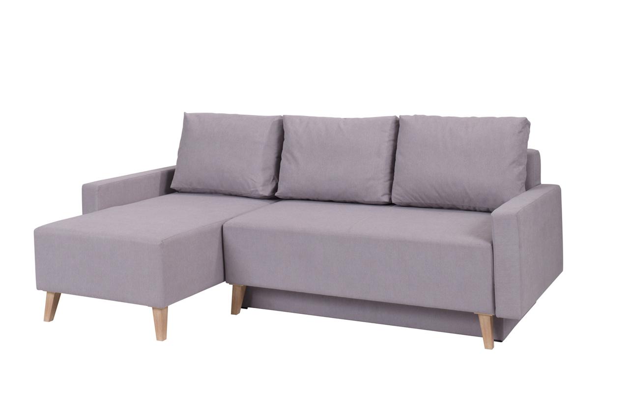 Corner Sofa Bjorn Scandinavian Style
